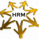 HR - Management Application